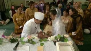 Indonesian Muslim Wedding Ceremony   Toronto Indonesian Wedding Videography Photography
