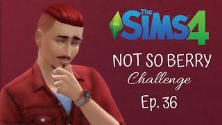 The Sims 4 - Not So Berry Challenge - Un politico ancora inesperto - Ep. 36 - Gameplay ITA