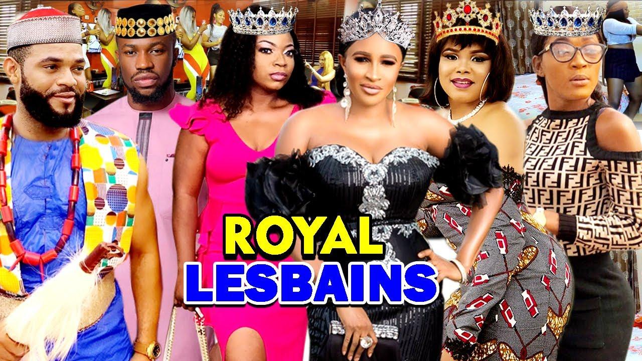 Download ROYAL LESBIANS Season 1&2 New Movie Hit - (Flashboy/Mary Igwe) 2020 Latest Nigerian Nollywood Movie