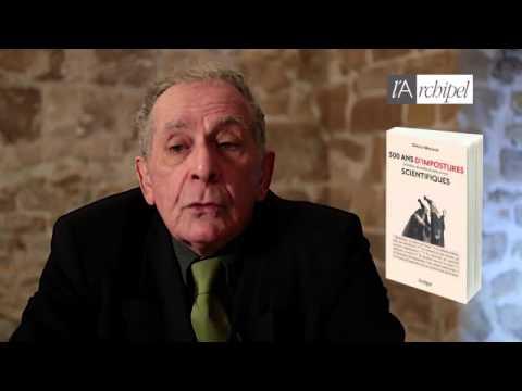 Vidéo de Gerald Messadié