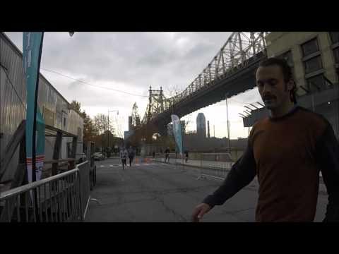 NYC Turkey Trot 5k/15k