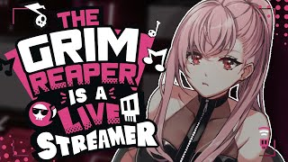 [MV] The Grim Reaper is a Live-Streamer - Calliope Mori #HololiveEnglish #HoloMyth