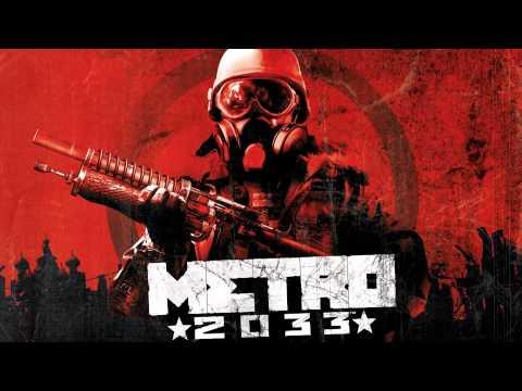 Metro 2033 [OST] #14 - Emptiness