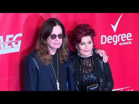 Sharon Osbourne Reveals That She Moved Out After Splitting With Ozzy