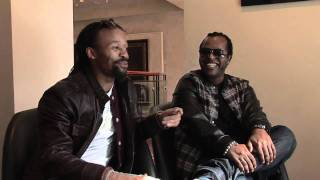 Madcon interview - Tshawe Baqwa and Yosef Wolde-Mariam (part 2)