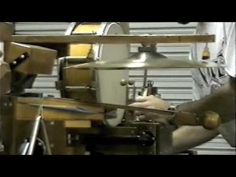 (Part 2) Theater Organ Society of San Diego Wurlitzer - our Wurlitzer Pipe Organ History