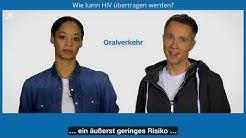 """Basiswissen """"Wie kann HIV übertragen werden?"""""""