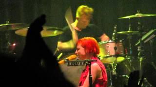 Paramore - Last Hope (Live in Bremen 2013) Mp3
