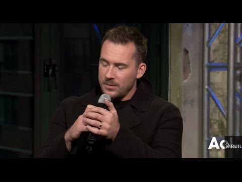 Barry Sloane Discusses History Channel's ,