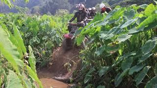 chiangmai 8 adventure ATV-01(清邁越野車)