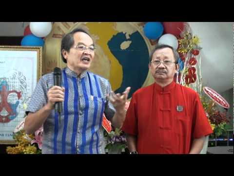Dien Chan   GSTS Dang Quan Duc