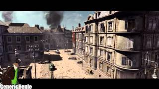 Sniper Elite V2 | Mission 2 | Walkthrough
