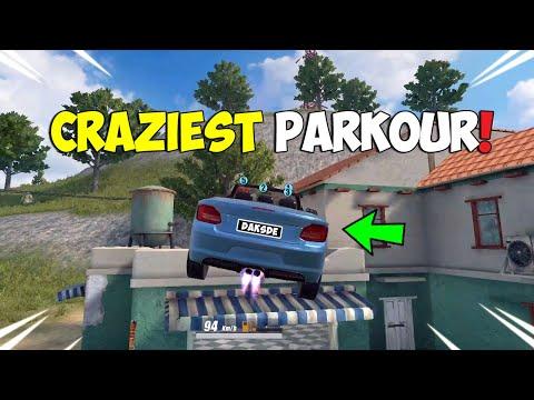 ROS Ultimate Parkour Technique! (ROS Fireteam Gameplay)