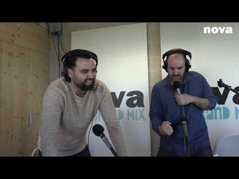 Youtube: DJ Chelou présente Johnniska, la rencontre entre Johnny et Niska | Les 30 Glorieuses