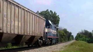 Central Kansas Railway