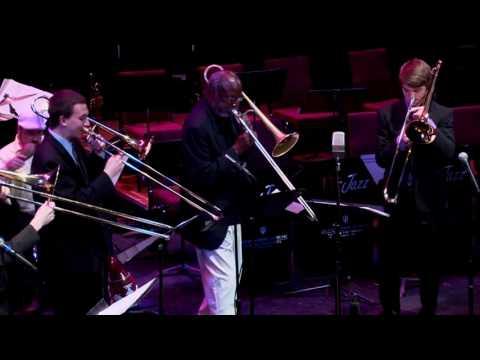 IU Jazz Celebration 2015: Building Bridges