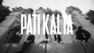 BA. - PATI KALTA