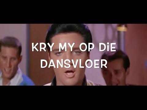 Elvis se Seun met Chané Valentine – Kry my op die dansvloer (Liriekvideo)
