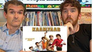 HAR KISSE KE HISSE KAAMYAAB Trailer REACTION!! | Sanjay Mishra | Deepak Dobriyal