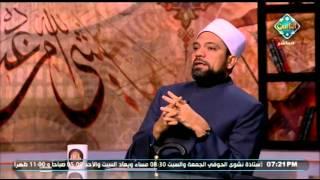 بالفيديو..مدير الفتوى: تحريم كل مستحدث بدعوى أنه بدعة فهم خاطئ لكلام النبي
