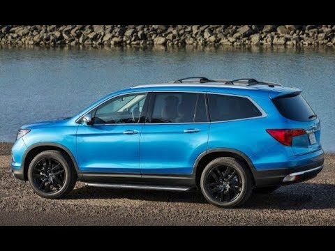 2018 HONDA PILOT New MODEL OVERVIEW AND PRICE