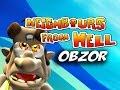 Как достать соседа обзор Neighbors From Hell Review mp3