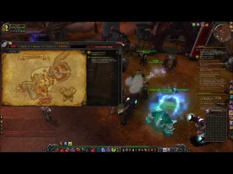 How To Get From Orgrimmar To Pandaria