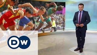 Почему Паралимпийские игры пройдут без россиян - DW Новости (23.08.2016)