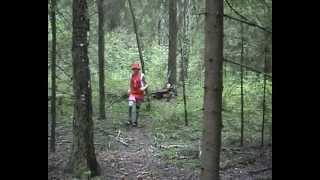 """Фильм """"Красная шапочка""""-2 (2006)"""