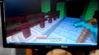 карта храм  испытаний конец ! (Minecraft)(Это видео загружено с телефона Android. Моя партнерская программа VSP Group. Подключайся! https://youpartnerwsp.com/ru/join?4831., 2012-12-19T08:52:10.000Z)