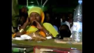 BAYE NIASS - Wakeur BCMID Zikr  Aida Faye