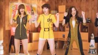 Girl's Day (걸스데이) - Twinkle Twinkle Lyrics [Hangul + Romanization + English]