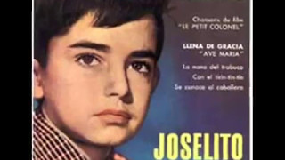 MI MADRE QUERIDA JOSELITO,1962, from-My Yiddishe Mother Song, Song History, with 3 language lyrics