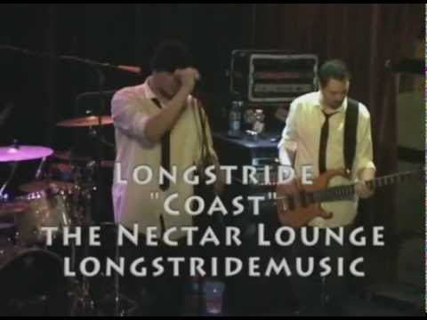 Longstride's new original song,