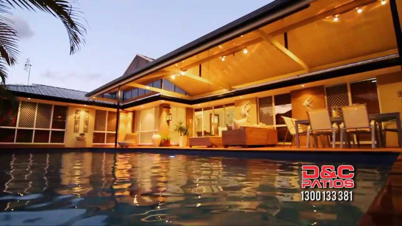 Australian Patios, Carports And Decks   The Ultimate Outdoor Entertaining  Solution