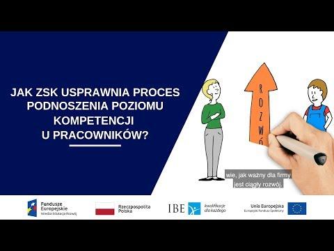 Jak Zintegrowany System Kwalifikacji usprawnia proces podnoszenia poziomu kompetencji u pracowników?