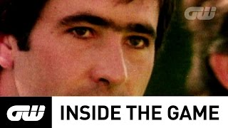 GW Inside The Game: Seve at the Match Play