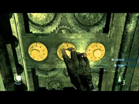 Thief: The Great Safe Combination Part 1 and 2