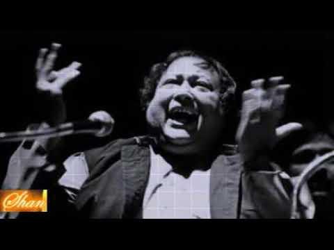 Us Bewafa Di Yaad Wich By Nusrat Fateh Ali Khan