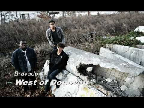 Bravado - West of Donovan