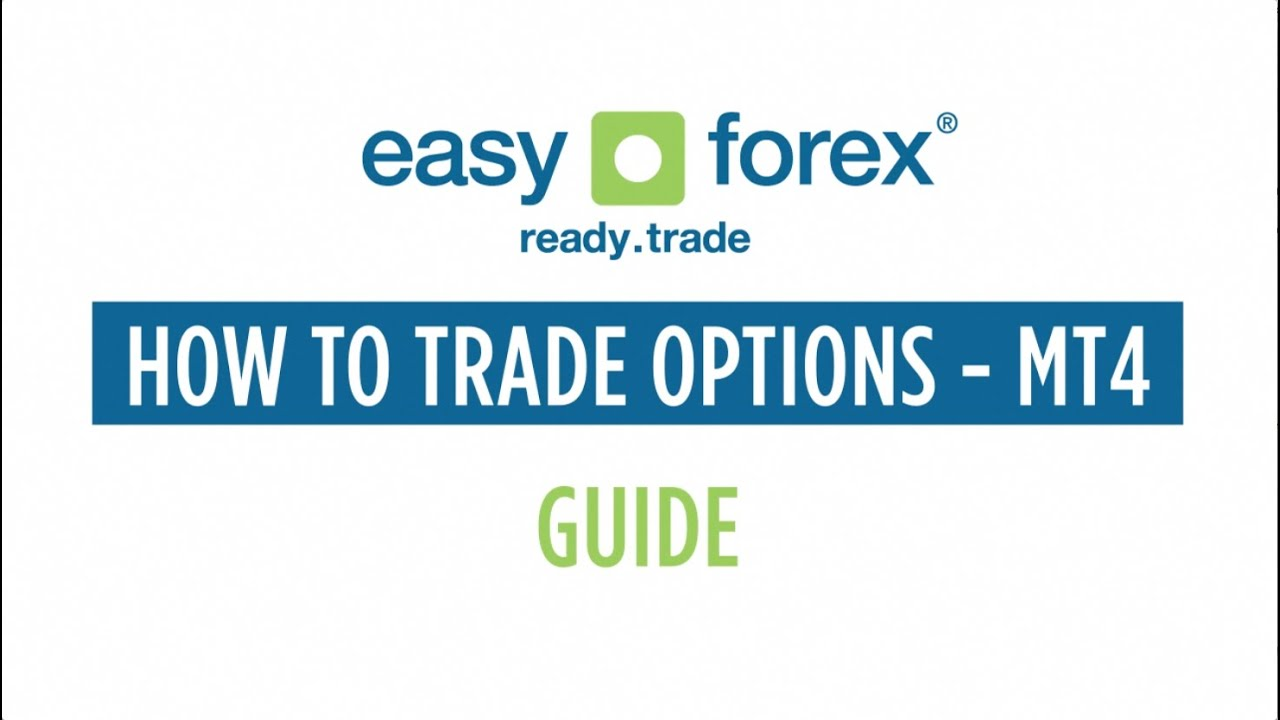 Easy forex ready trade