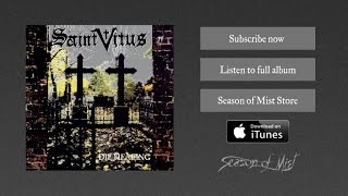 Watch Saint Vitus Trail Of Pestilence video