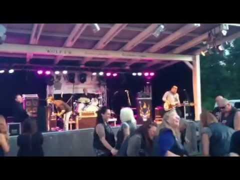 Snakebite - Wolf FM Summer Jamboree 2016