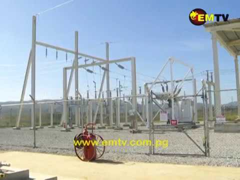 Partnership to Supply Gas for Power for the Port Moresby Electricity Grid