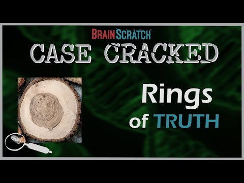Case Cracked: Rings Of Truth