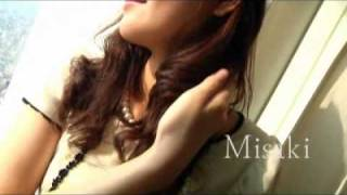 【水紗希(ミサキ)・22才】 T164 B83 (C) W57 H85 http://www.g-opera.co...