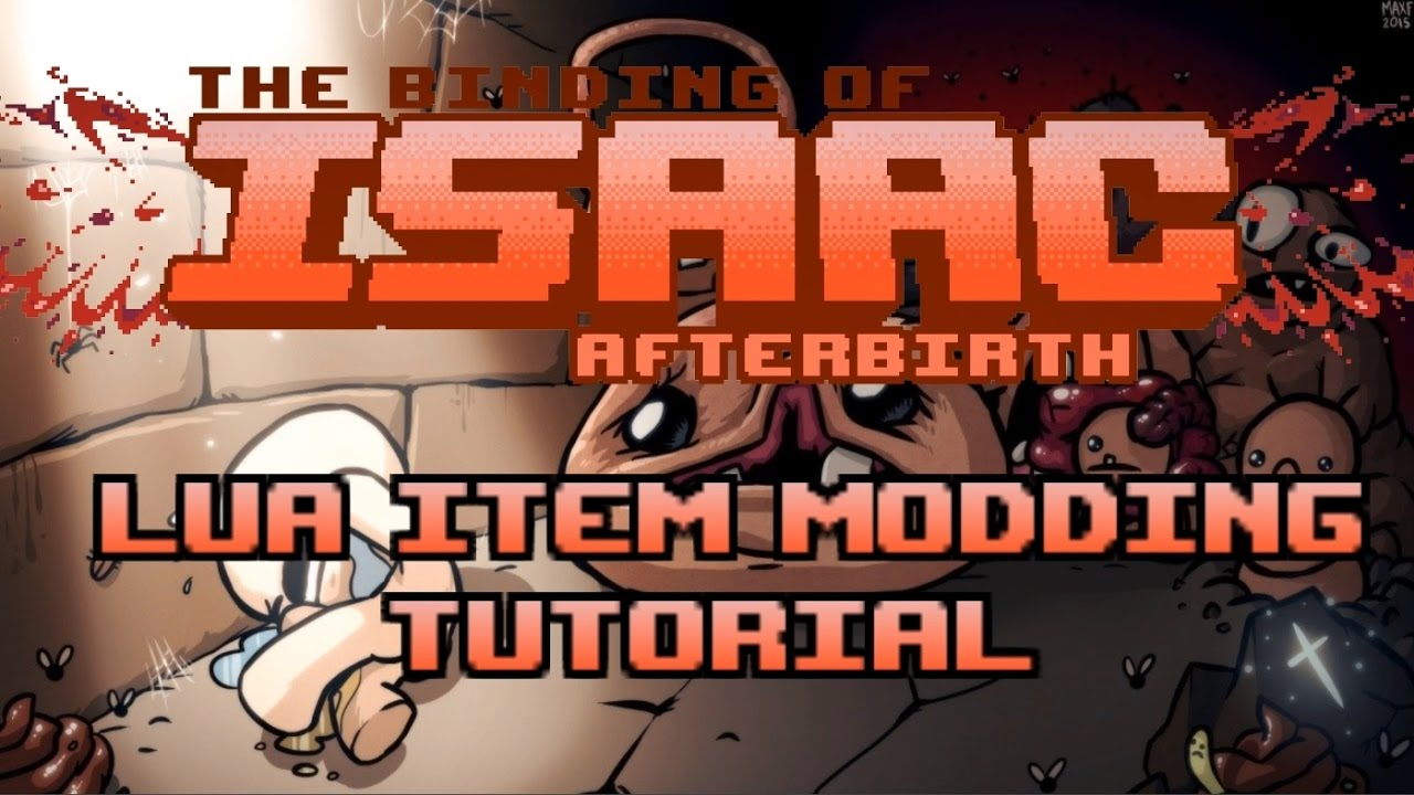 how to use item binding of isaac