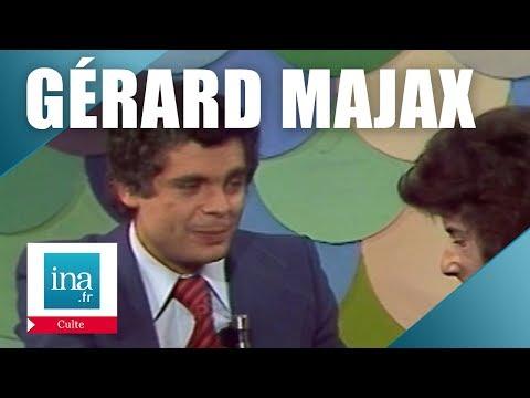 Gérard Majax 'Y'a un truc' : Au pied du mur!   Archive INA