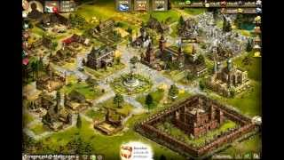 Imperia Online(Game Play)