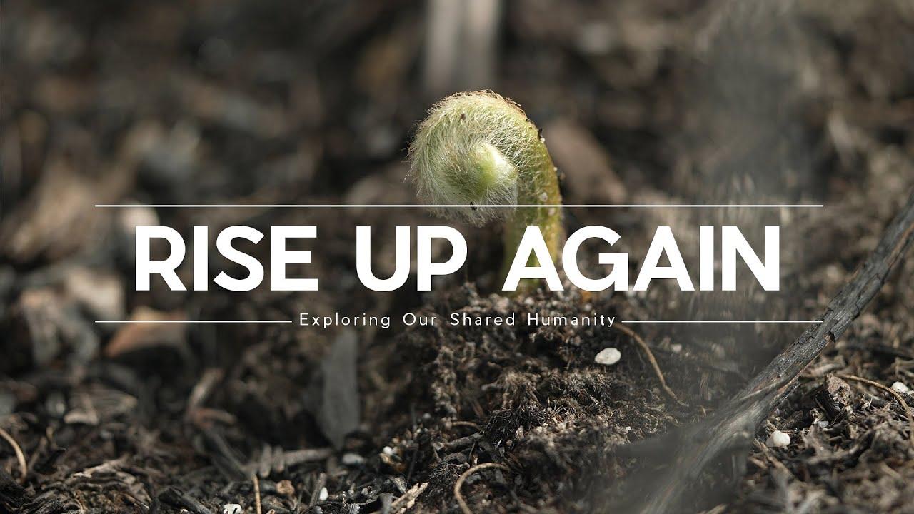 Rise Up Again